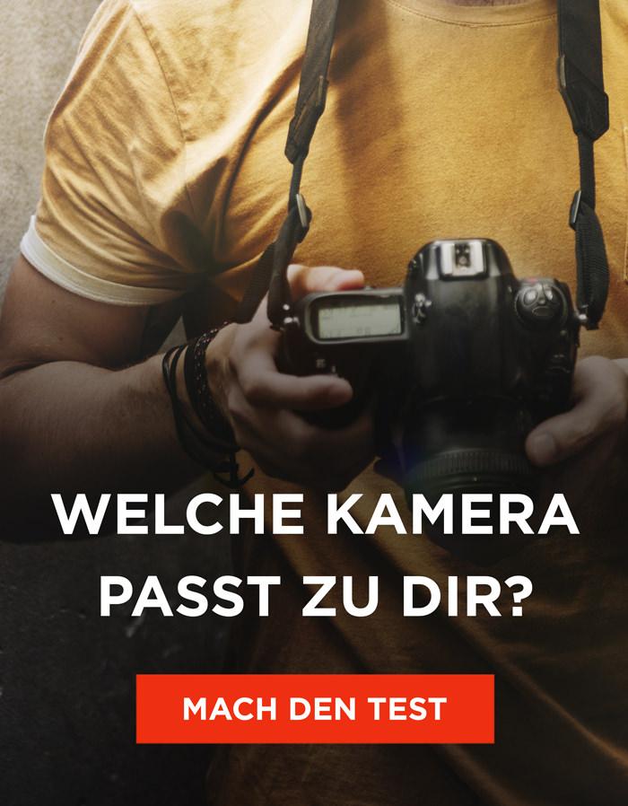 Welche Kamera soll ich kaufen?