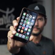 5 (+1) iPhone Fotografie Apps für bessere Fotos unterwegs